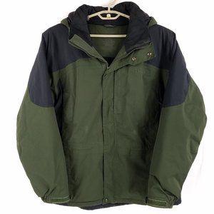 LL Bean Rugged Ridge Parka Jacket